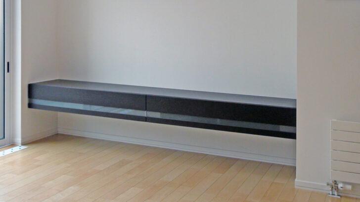 fec517250ed09d89819d571d4a66ff05 おしゃれなテレビボードをあなたの家に【フロートテレビボード17例】